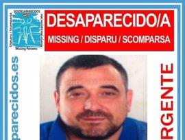 Buscan desde el martes a un vecino de Sigüeiro desaparecido en Santiago, donde se halló su coche