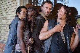 Uno de los protagonistas de The Walking Dead acusa a los guionistas de maltratar a su personaje