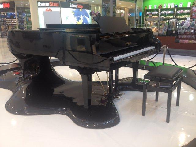 Leaking Piano en Vallsur