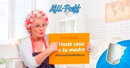 Kill Paff