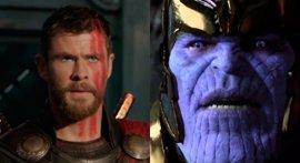 Thor: Ragnarok será el preludio de Vengadores: Infinity War