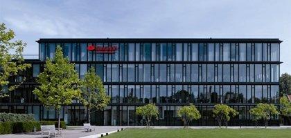 Santander, reconocido como mejor banco para las 'pymes' en los premios de 'Euromoney'