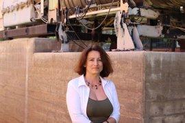 Una investigadora del IFIC recibe una beca de la Fundación BBVA para buscar nueva física en el LHC