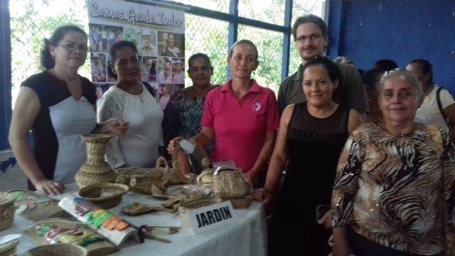 Semana de Desarrollo Rural Territorial de los paises del SICA