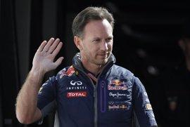 """Horner afirma que Sainz estará en 2018 en Toro Rosso: """"No sé a dónde cree que va a ir"""""""