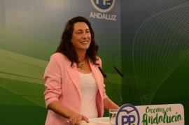 """PP-A acusa a la Junta de buscar sólo la """"bronca"""" para tapar un """"incapacidad de gestionar"""" los recursos"""