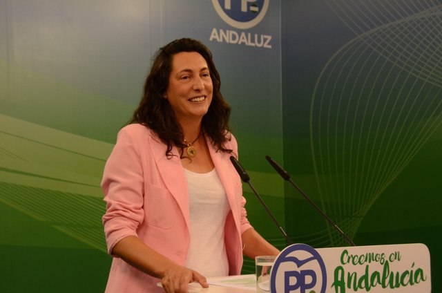 [Comunicación Pp Andaluz]Nota De Prensa, Audio Y Fotos Pp Andaluz: Rueda De Pren