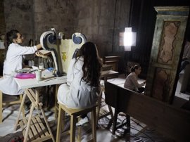 Escuela taller para restaurar una docena de bienes de la Catedral