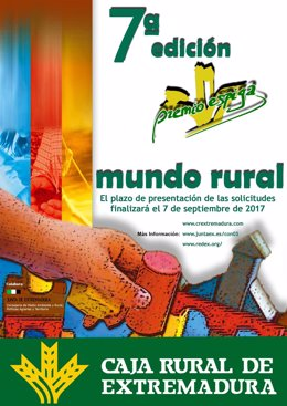 Premios Mundo Rural