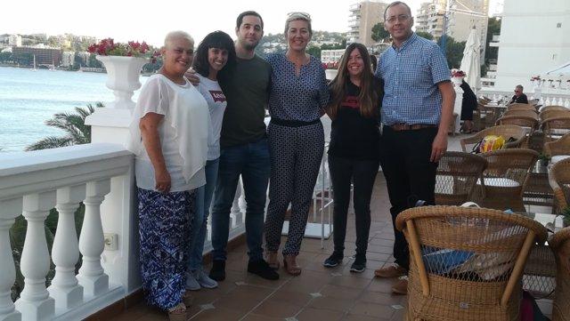 Consejo de Juventud del Consell de Mallorca