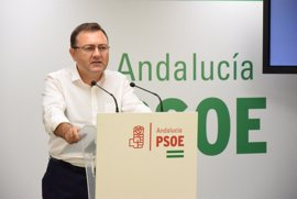 """El PSOE critica que el Gobierno haya dejado """"sin ningún tipo de ingreso a la mitad de parados malagueños"""""""