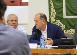"""El PSdeG alerta de la """"discrecionalidad"""" que el plan del transporte deja a la Xunta y pide """"más recursos"""""""