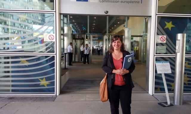 Bng Rexistra Denuncia Ue Contra Estado Español Angrois