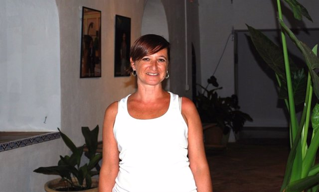 Paula Borrego