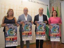 Pozo Alcón mostrará todo su potencial turístico en el I Festival del Agua