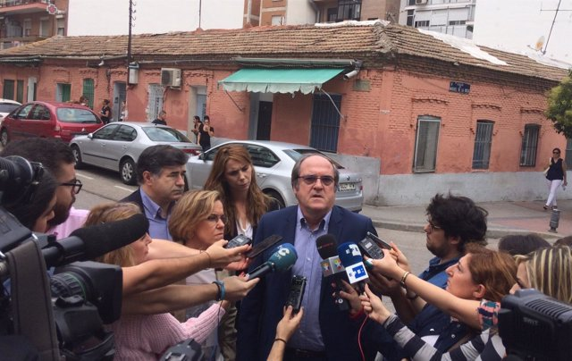 Causapié y Gabilondo declaran ante los medios