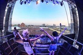 Un juzgado condena al Marenostrum a devolver el precio de las entradas por el festival cancelado de 2016