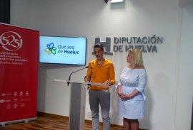 Los artistas plásticos María Mariana Beltrán y Miguel Ángel Moreno ganan las Becas Daniel Vázquez Díaz