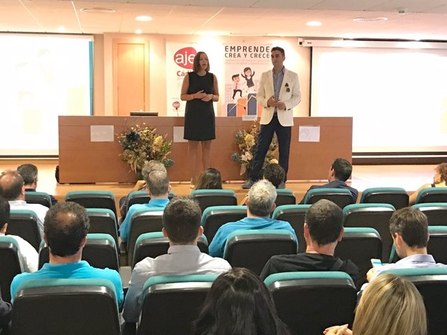 El networking que apoya Diputación