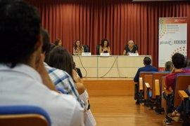 La Diputación oferta 95 becas HEBE para facilitar una primera oportunidad laboral a jóvenes de la provincia