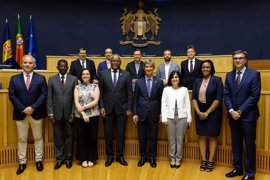 El Parlamento de Canarias impulsará los objetivos de desarrollo sostenible de la ONU en las Jornadas Atlánticas