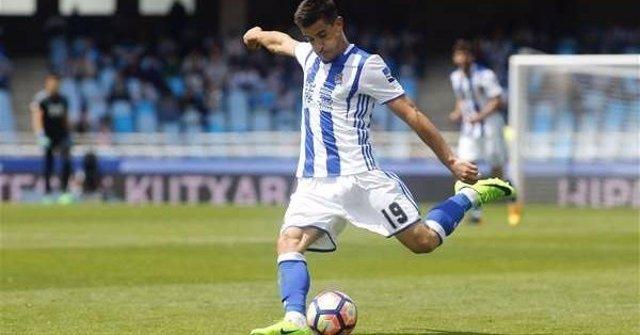 Yuri Real Sociedad