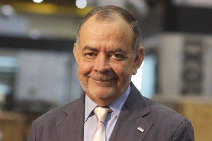 Manel Xifra, reelegido presidente de Amec