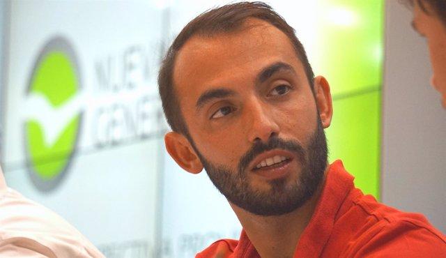 Enrique Rodríguez optará a presidir NNGG de Andalucía