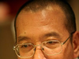 Un oncólogo alemán viaja a China para examinar al disidente Liu Xiaobo