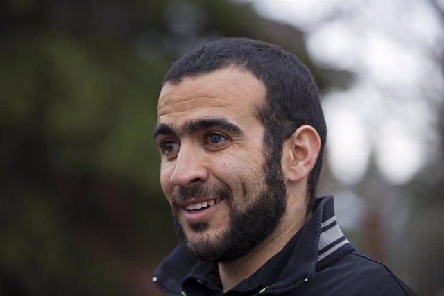 Omar Khadr en Canadá