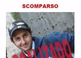 Las pruebas de ADN determinarán si el joven localizado en Torrejón es el desaparecido en Palermo en 2011