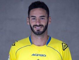 Héctor Figueroa rescinde su contrato con la UD Las Palmas