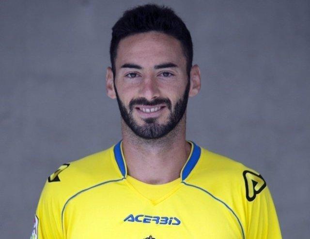 Héctor Figueroa, ex jugador de Las Palmas