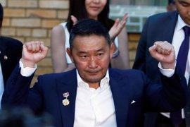 El exministro Jaltma Battulga gana las elecciones presidenciales de Mongolia