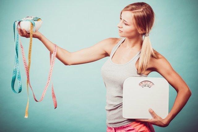 Adelgazar, metabolismo, perder peso