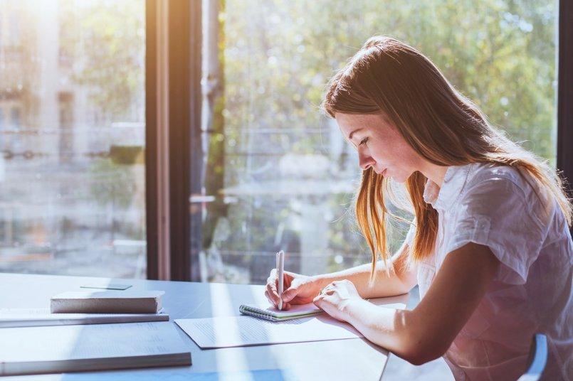 Exámenes en septiembre, ¿cómo mejorar la concentración de los estudiantes?