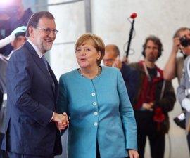 Los líderes del G20 prosiguen su ronda de encuentros en la segunda jornada de la cumbre de Hamburgo