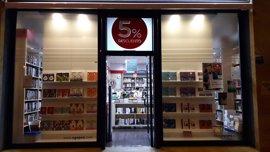 La librería malagueña Agapea.com celebra su 15 aniversario con incrementos en pedidos y ventas que superan el 23%