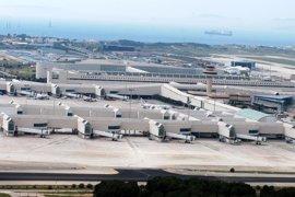 Los aeropuertos de Baleares reciben este sábado 264.261 viajeros a bordo de 1.629 vuelos