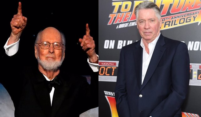 John Williams y Alan Silvestri
