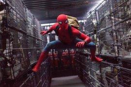 Spider-Man: Homecoming empata en Rotten Tomatoes con El caballero oscuro como la mejor película de superhéroes