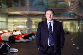 """Zak Brown: """"La Fórmula 1 debería comprar Silverstone"""""""
