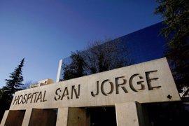 El Hospital San Jorge de Huesca se suma al Atlantis Project