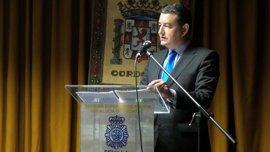 """Sanz critica la política de """"confrontación"""" de la Junta, propia de """"un Gobierno que no tiene nada que ofrecer"""""""