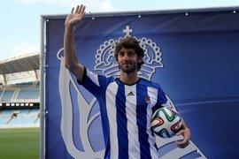 """Granero se despide de la Real Sociedad: """"Gracias al pueblo de Guipúzcoa por hacerme sentir parte"""""""