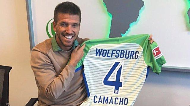 Ignacio Camacho ficha por el Wolfsburgo alemán