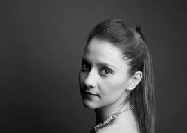 Alejandra Acuña abre el ciclo de conciertos de la Sala Pereda del Encuentro de Santander