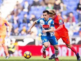 Espanyol y Nápoles jugarán un amistoso en San Paolo el 10 de agosto