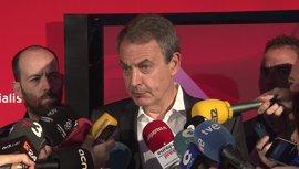 """Zapatero destaca que la excarcelación de Leopoldo López es """"un paso muy positivo"""" del Gobierno venezolano"""