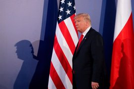 Trump se reunió con una abogada rusa antes de convertirse en el candidato oficial republicano a la Casa Blanca